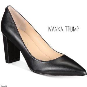 Lysa Pumps by Ivanka Trump